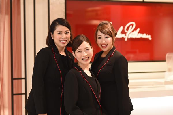 東京エリアアイリスト(アイリスト)正社員の求人のスタッフ写真1