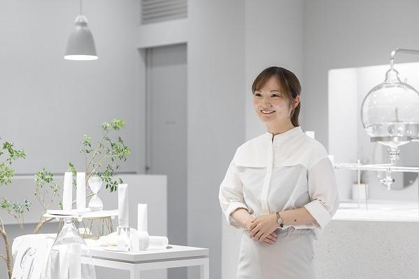 オルビス・ザ・ショップ アトレ恵比寿店美容部員・BA(ビューティーアドバイザー/正社員)正社員の求人のスタッフ写真3