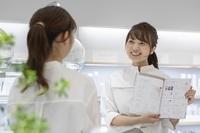スタッフの7割が美容業界未経験からのスタート