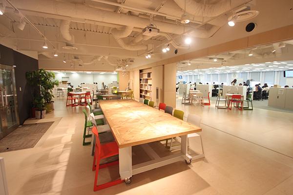 株式会社アイスタイルキャリア(出向) 東京オフィス一般事務・アシスタント(編集担当)正社員の求人の写真