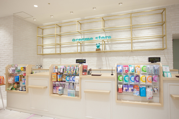 @cosme storeマリエとやま店 美容部員・化粧品販売員(レジ・検品アルバイト(未経験大歓迎))アルバイト・パート,アルバイト・パートの求人の店内写真10