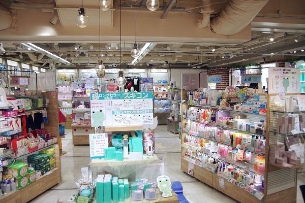 @cosme storeマリエとやま店 美容部員・化粧品販売員(レジ・検品アルバイト(未経験大歓迎))アルバイト・パート,アルバイト・パートの求人のサービス・商品写真2