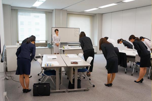 新宿・渋谷・青山・六本木エリア一般事務・アシスタント(無期雇用派遣社員)正社員の求人のスタッフ写真9