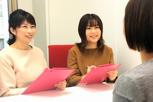 新宿・渋谷・青山・六本木エリア一般事務・アシスタント(無期雇用派遣社員)正社員の求人のスタッフ写真5
