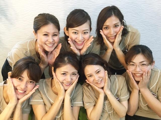 SBS TOKYO 静岡店エステ・エステティシャン正社員の求人のサービス・商品写真1