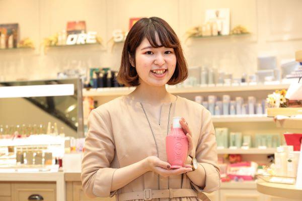 ALBION DRESSER 武蔵小杉店美容部員・BA(カウンセリング・販売スタッフ)正社員,契約社員の求人の写真
