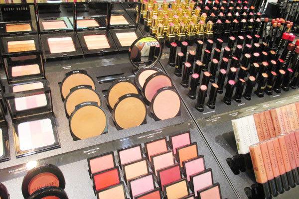 そごう 横浜店美容部員・BA(『シャネル』など化粧品カウンター ビューティーアドバイザー)契約社員の求人のサービス・商品写真1