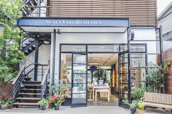 NEAL'S YARD REMEDIES 池袋店 ※NEW OPEN美容部員・化粧品販売員(『ニールズヤード』店長候補・ショップスタッフ)正社員/契約社員の求人のその他写真1