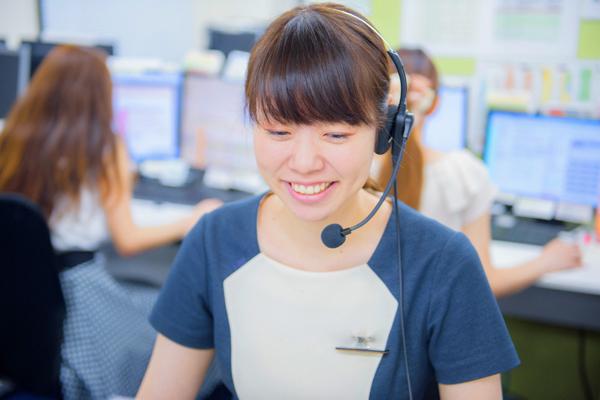 湘南美容外科クリニック 新宿コールセンターコールセンター・電話オペレーター(※ご予約・お問合せ対応/正社員)正社員の求人の写真