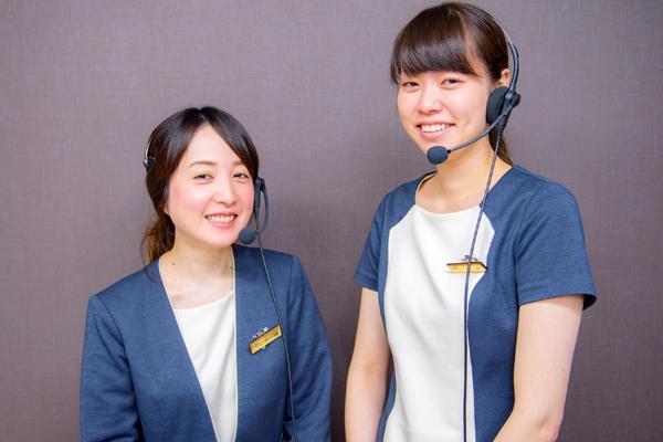 湘南美容外科クリニック 新宿コールセンターコールセンター・電話オペレーター正社員の求人のスタッフ写真5