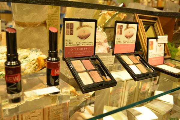 Terracuore(テラクオーレ) 横浜ジョイナス店(2月16日 NEW OPEN)美容部員・化粧品販売員正社員,アルバイト・パートの求人のサービス・商品写真3