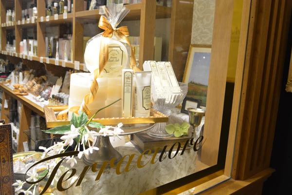 Terracuore(テラクオーレ) 横浜ジョイナス店(2月16日 NEW OPEN)美容部員・化粧品販売員正社員,アルバイト・パートの求人の店内写真3