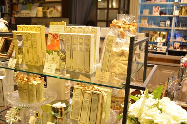 Terracuore(テラクオーレ) 横浜ジョイナス店(2月16日 NEW OPEN)美容部員・化粧品販売員正社員,アルバイト・パートの求人の店内写真1
