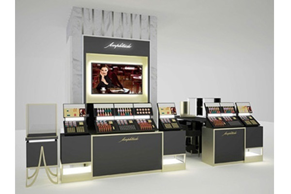 Amplitude 梅田エリア新店(2020年夏オープン予定)美容部員・BA(Amplitude Consultant(販売スタッフ))契約社員の求人の店内写真1