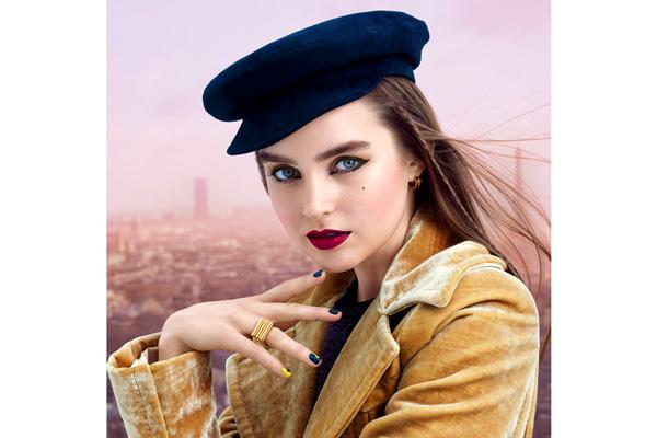 THREE 日比谷エリア(2018年春 NEW OPEN予定)美容部員・化粧品販売員(THREE クリエイター)契約社員の求人のサービス・商品写真1
