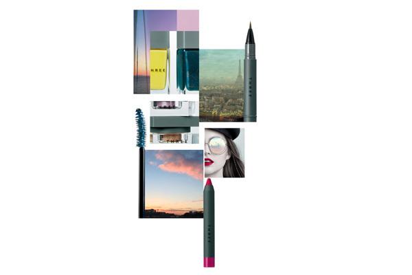 THREE 東京ミッドタウン日比谷店美容部員・化粧品販売員(THREE クリエイター)契約社員の求人のサービス・商品写真4