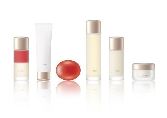 東京都美容部員・化粧品販売員契約社員の求人のサービス・商品写真1