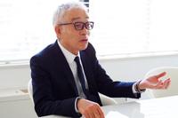 日本発グローバルブランドとして、成長を目指します