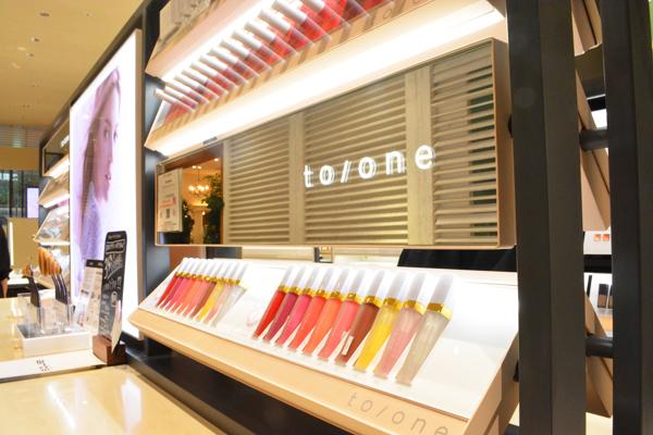 MAKEUP KITCHEN(メイクアップキッチン)名古屋タカシマヤゲートタワーモール店※8月29日 NEW OPEN!!美容部員・化粧品販売員正社員,契約社員,アルバイト・パートの求人のサービス・商品写真2