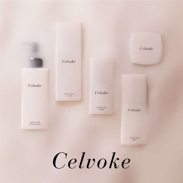 Celvoke / セルヴォーク 日本橋高島屋美容部員・化粧品販売員(CBO※セルヴォーク ビューティオーガナイザー)契約社員/アルバイト・パートの求人のサービス・商品写真1