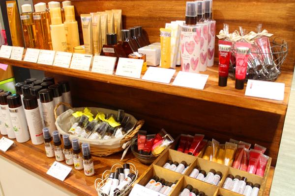 フルーツギャザリング 新静岡セノバ店美容部員・化粧品販売員(販売スタッフ)契約社員,アルバイト・パートの求人のサービス・商品写真1