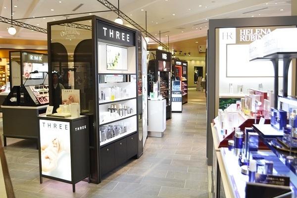 フルーツギャザリング 姫路店 ※2019年9月NEW OPEN美容部員・BA(販売スタッフ)契約社員の求人の店内写真5