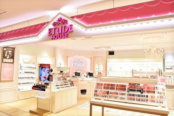 ETUDE HOUSE 渋谷新店 ※NEW OPEN美容部員・BA(エチュードハウス★コスメアドバイザー★)契約社員の求人の写真