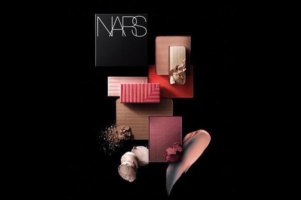 NARS 東京エリア百貨店美容部員・化粧品販売員(メイクアップスタイリスト)契約社員の求人の写真