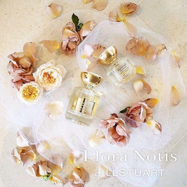 Flora Notis JILL STUART 渋谷ヒカリエShinQs店美容部員・化粧品販売員(ショップ運営責任者・サブ責任者・スタッフ)契約社員の求人のサービス・商品写真1
