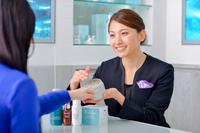 商品を「売る」よりも、お客様に寄り添った接客を。