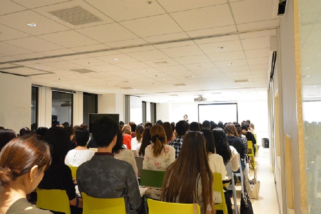 【11月開催】★LVMHグループ人事担当が来社するセミナーも!美容部員になるための転職相談会