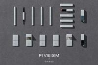 アーティストに聞く★ジェンダーレスコスメブランド『FIVEISM × THREE』で働く魅力とは?