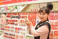 人気韓国コスメブランド『ETUDE(エチュード)』でイチ早く活躍する秘訣って?現役BAに聞きました♡