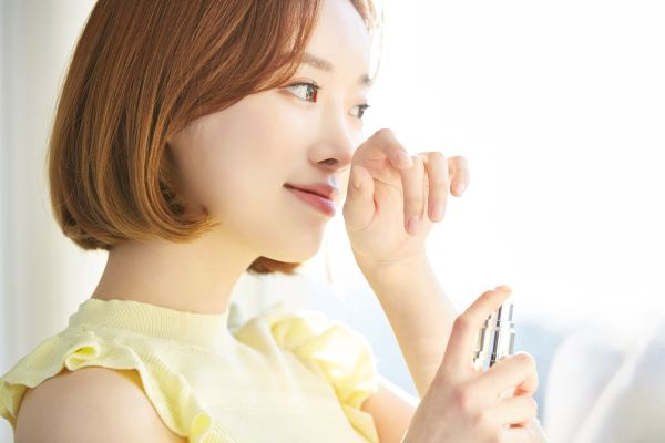 香りのある生活で幸せに♡フレグランスを取り扱う求人特集の画像