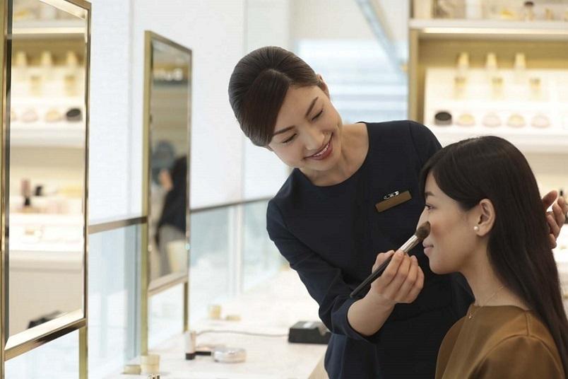 上半期新作ベストコスメ 受賞ブランドの美容部員求人特集の画像