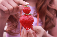 新たなトレンドを生み出す♡美容大国韓国コスメの美容部員求人!の画像