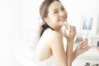 \目指せ正社員/ 正社員登用制度ありの美容部員求人特集の画像