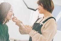 ノルマなしだから心からシゴトを楽しめる♪美容部員の求人特集の画像