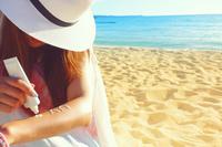 夏から美容部員をはじめよう♡ 夏に入社できる美容部員求人特集の画像