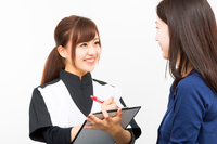 美容部員経験を活かして活躍できる! 美容クリニック求人特集の画像