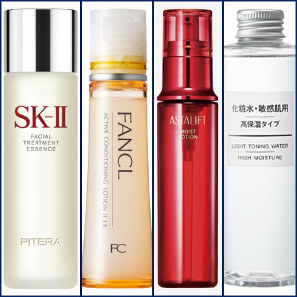 プチプラから憧れブランドまで!うるおう優秀化粧水ランキングTOP10★ @cosmeまとめ の画像