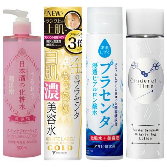 プチプラなのに高保湿! プラセンタ配合化粧水7選 / @cosmeまとめ の画像