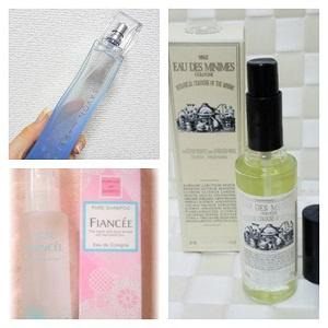 ふわっとした香りにうっとり♪ 自然に香るオススメ香水ブランド5選 @cosmeまとめ の画像