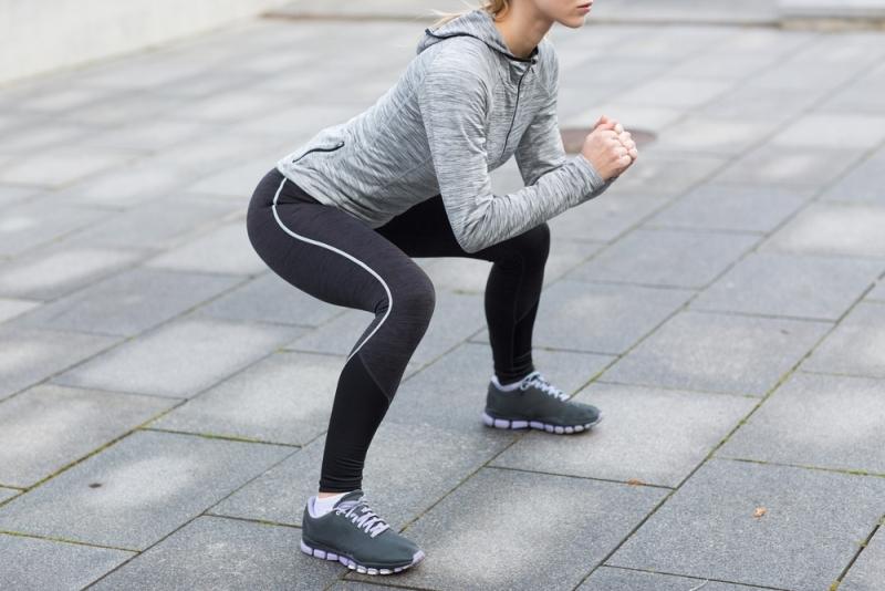 男女別で紹介!足の筋肉を鍛えるオススメの筋トレ方法