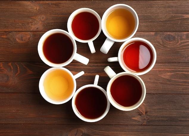 黒烏龍茶がもたらす驚きのダイエット効果! 【烏龍茶との違いは?】@cosmeダイエット の画像
