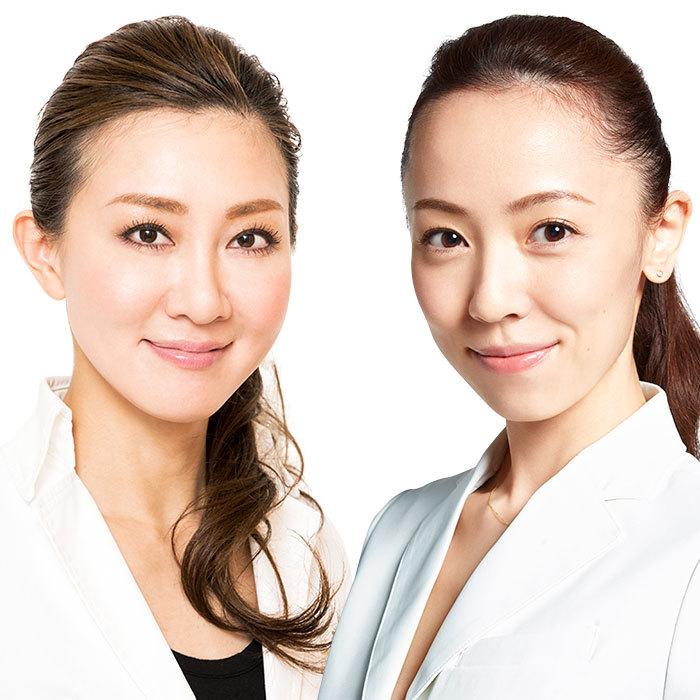 \美人女医に聞く/ 「予防美容」で老化に先手必勝! 今すぐ始めるべき美肌&美髪ケア