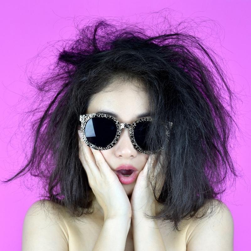 紫外線で髪がパサパサ…。美容師が教えるデイリーケア ispot特集 の画像