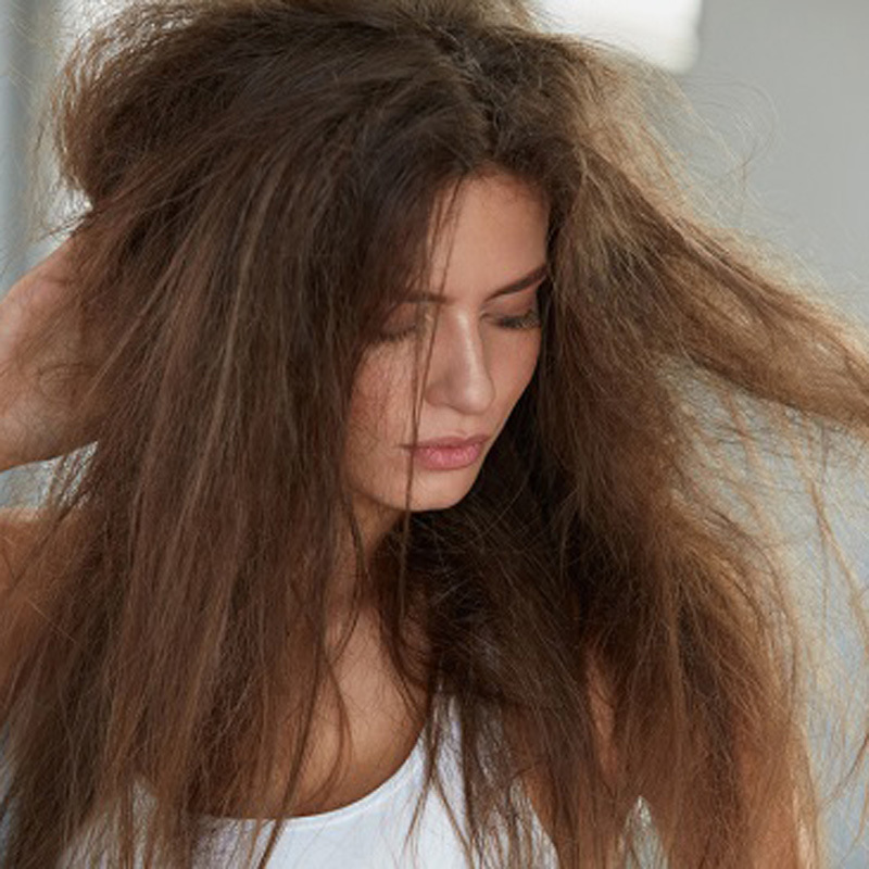 知らずにやってる?日常生活で髪を傷めるNGケア @cosmeサロン特集 の画像