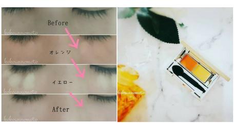 おすすめパレットタイプのコンシーラー5選で♡使い方はクチコミチェック♪ まとめ の画像