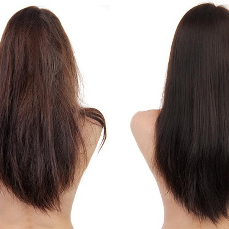 縮毛矯正を仕込んで、春に振り向かれる美髪に! @cosmeサロン特集 の画像